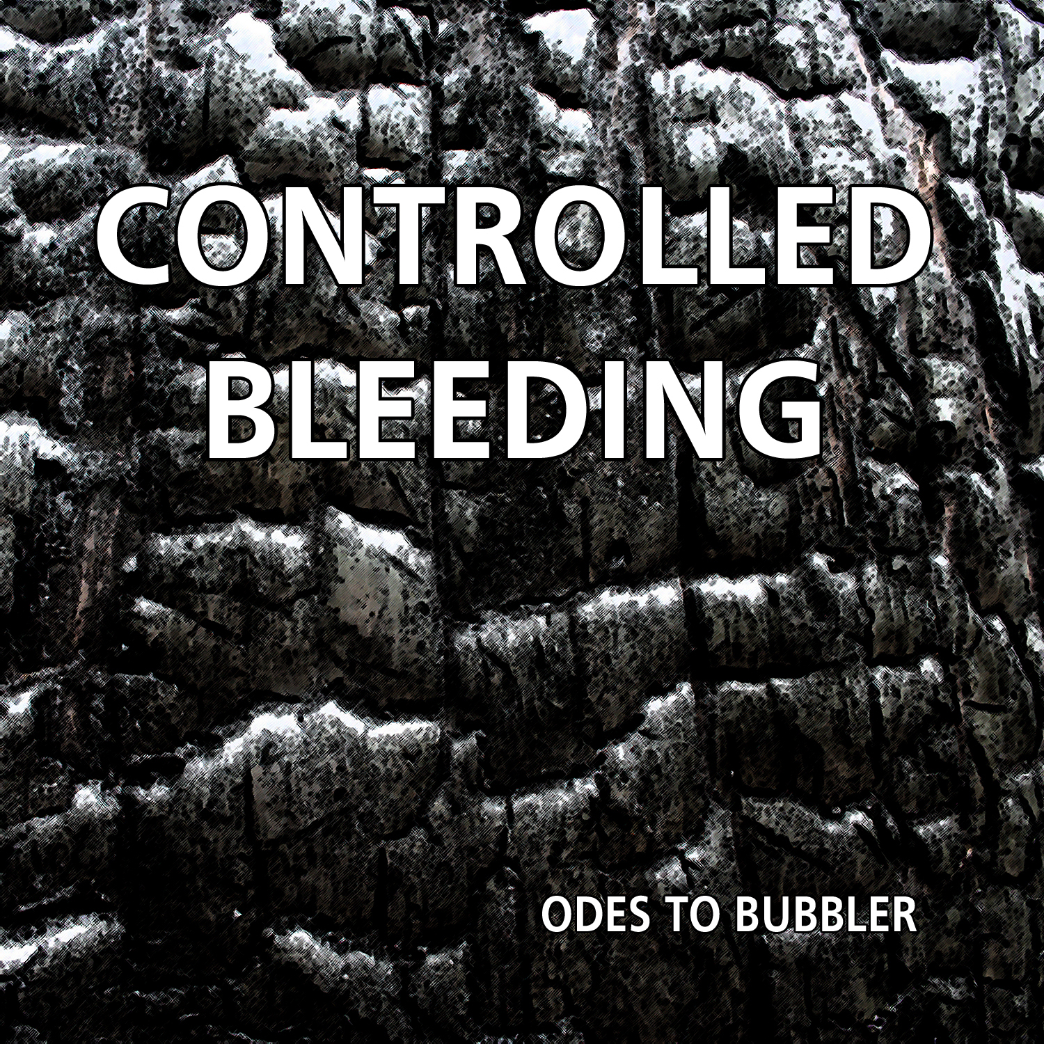 Controlled Bleeding - Odes to Bubbler
