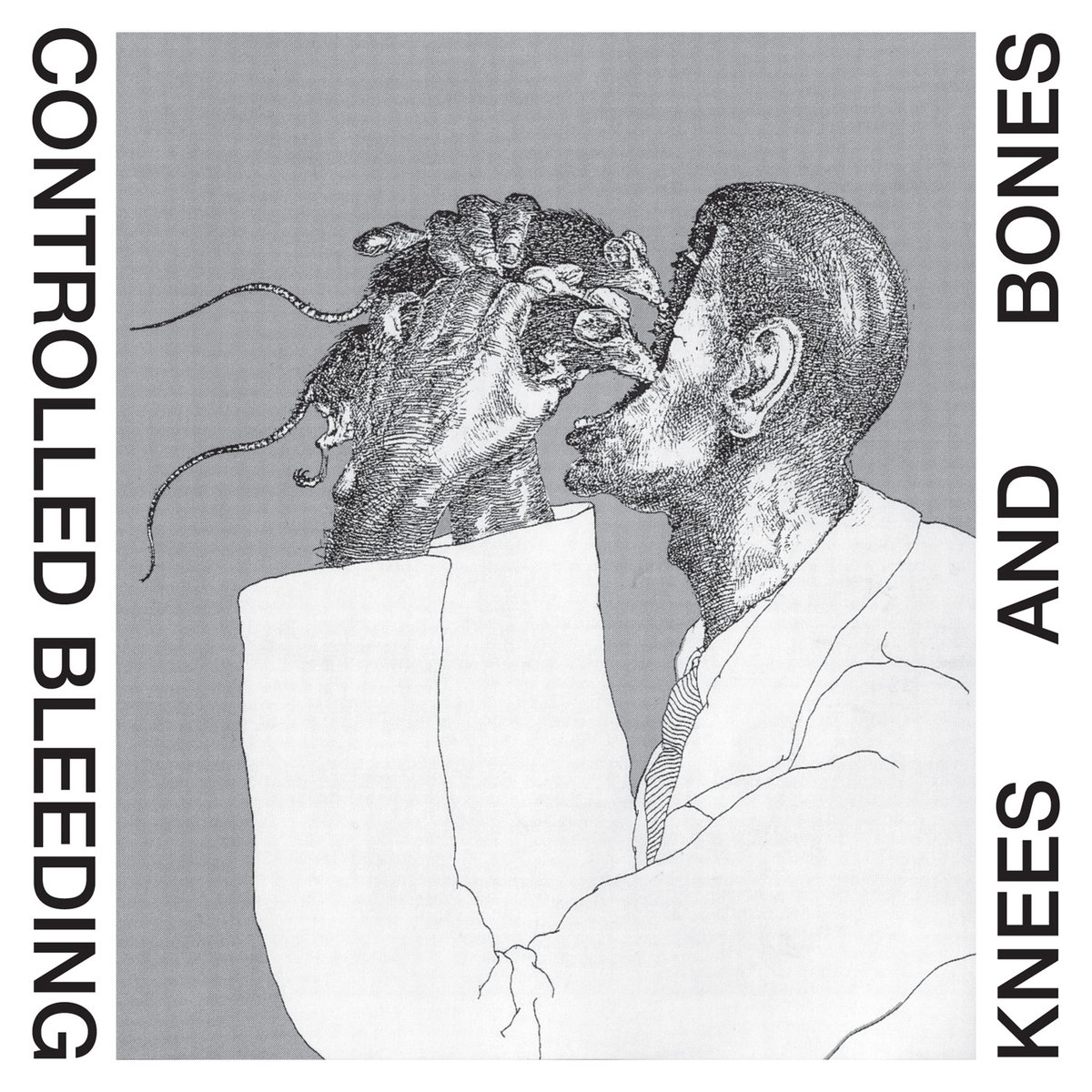 Controlled Bleeding - Knees and Bones